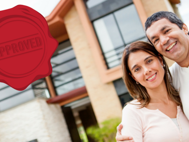 Buying A Home Step One Mortgage Pre-Approval