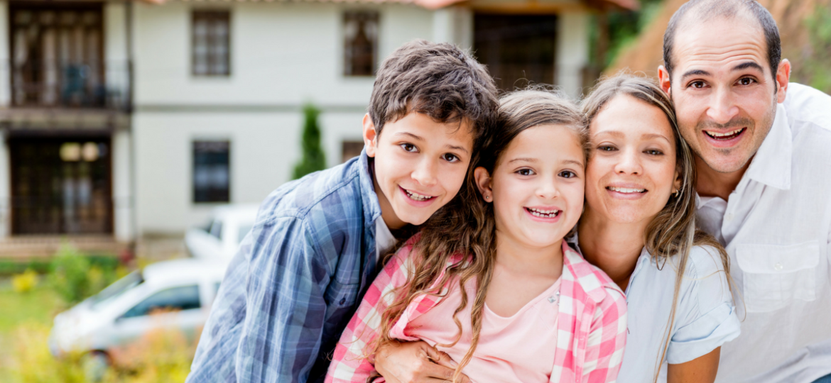 Getting Your Whole Family On Board When Selling Your Home