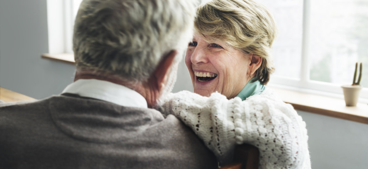 Benefits of Reverse Mortgage Loans
